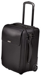 "Laptoptas Trolley Kensington Securetrek 17"" zwart"