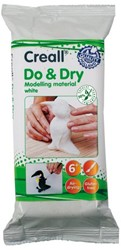 Klei Creall do & dry airdrying wit