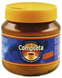 Koffiemelk Friesche Vlag Completa pot 200gr