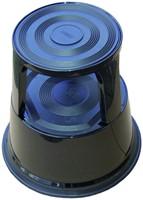 Opstapkruk Desq 42cm metaal zwart-3