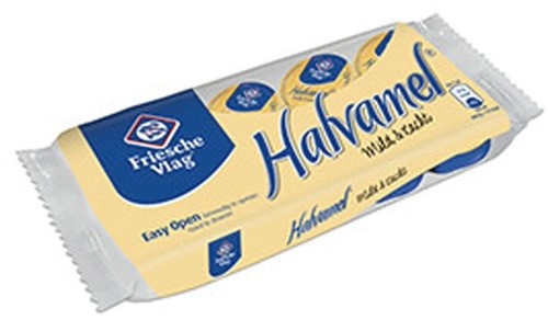 Koffiemelk Friesche vlag halvamel 7,5 gram 10 cups-1