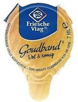 Koffiemelk Friesche vlag vol goudband 7,5 gram 10 cups-2