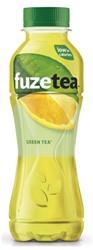 Frisdrank Fuze Tea green 400ml