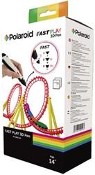 3D pen Polaroid fast play
