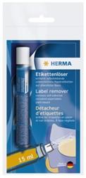 Etiketten verwijderaar Herma 15ml