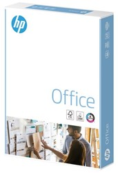 Kopieerpapier HP Office A4 80gr wit 500vel