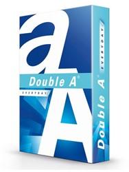 Kopieerpapier Double A Everyday A4 70gr wit 500vel