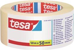 Afplaktape Tesa Universal 50mmx50m
