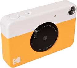 Camera Kodak Printomatic geel