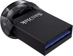 USB-stick 3.0 Sandisk Cruzer Ultra Fit 32GB