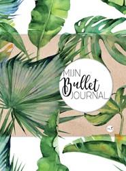 Bullet Journal botanisch dotted