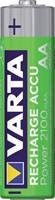 Batterij oplaadbaar Varta 4xAA 2100mAh ready2use-2