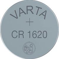 Batterij Varta knoopcel CR1620 lithium blister à 1stuk-2