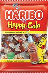 Haribo Happy Cola 75gram
