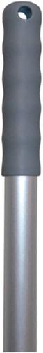 Mopsteel Rubbermaid Bi-Power 139cm grijs-2