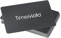 TimeMoto RF-100 RFID cards-2