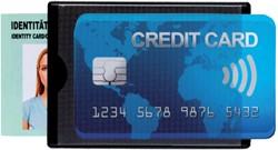 Beveiligingsmap Kangaro Hidentity voor bankpassen duo