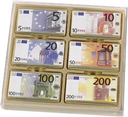 Eurobankbiljet Hamlet ass