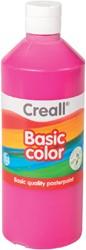 Plakkaatverf Creall basic 08 Cyclaam 500ml