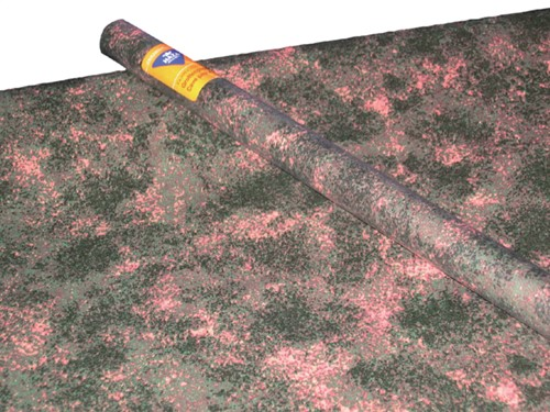 Hobbypapier Haza grotten 200x50cm