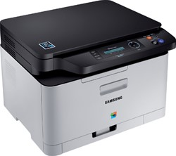 Multifunctional Samsung Xpress SL-C480W