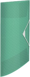 Dossiermap Esselte Colour'Ice 3-kleppen groen