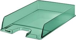 Brievenbak Esselte Colour'Ice groen