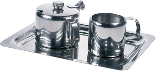 Melkkan RVS 0.15 liter-2