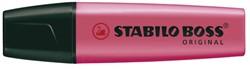 Markeerstift STABILO Boss Original 70/56 roze