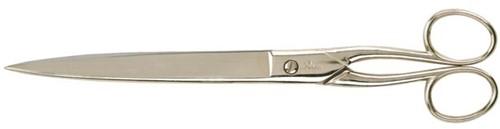 Schaar Reuser 250mm staal