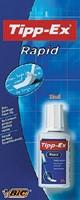 Correctievloeistof Tipp-ex Rapid 20ml foam blister-3