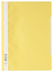 Snelhechter Durable A4 PP geel