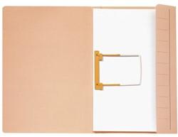 Clipmap  Secolor folio 1 klep 270gr chamois