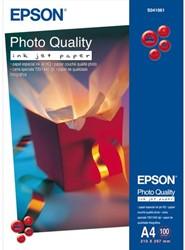 Inkjetpapier Epson S041061 A4 mat 102gr 100vel