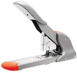Blokhechter Rapid HD210 tot 210vel zilver/oranje