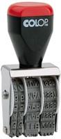 Datumstempel Colop 03000 niet zelfinktend 3mm-2