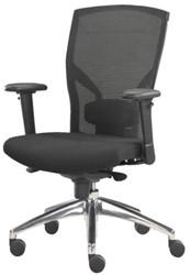 Bureaustoelen en toebehoren