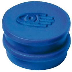 Magneet Legamaster 30mm 850gr blauw