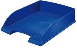 Brievenbak Leitz 5227 Plus standaard blauw