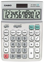 Rekenmachine Casio DF-120 ECO