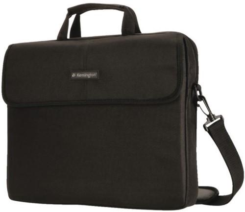 "Laptoptas Sleeve Kensington SP10 15.6"" zwart"