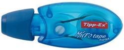 Correctieroller Tipp-ex 5mmx8m micro twist