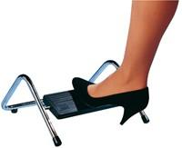 Voetensteun Quantore basic rubberen voetplaat-2