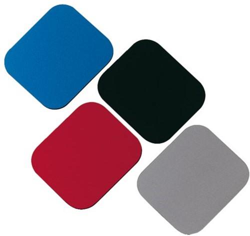 Muismat Quantore 230x190x6mm zwart-3