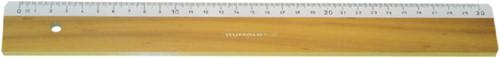 Liniaal Rumold FL230/30 300mm hout-3