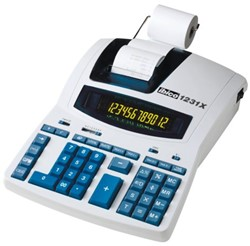 Rekenmachine Ibico 1231X