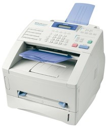Laserfax Brother 8360P