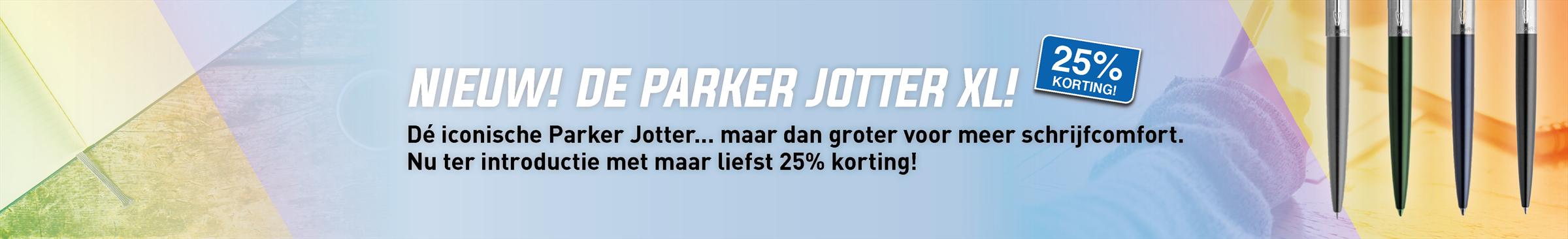 Parker Jotter XL
