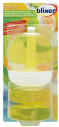 Blixer Toiletblok Citrus 55ml *3*