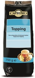 Topping Cappuccino Caprimo 750g *1*